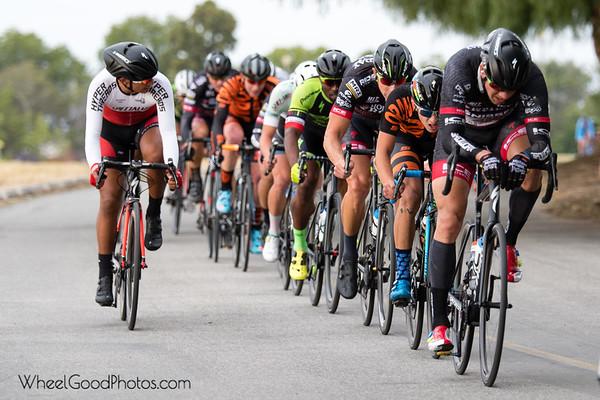 El Dorado Race Series - 5/9/17