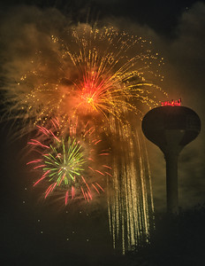 Eldon Fourth of July Fireworks - 2016-1-32