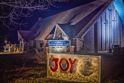 Eldon UMC Christmas Decorations-13