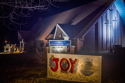 Eldon UMC Christmas Decorations-14
