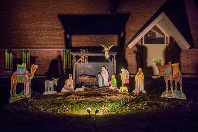 Eldon UMC Christmas Decorations-11
