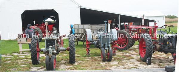 Farm Museum 10-12-18