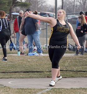 South Hardin Girls Invite