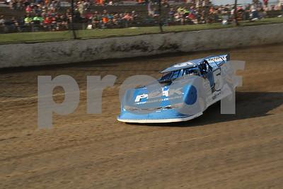 Eldora Speedway DREAM '16