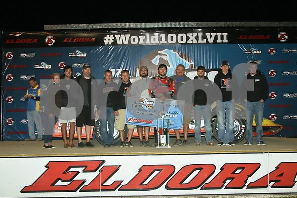 Eldora World '17 Thursday