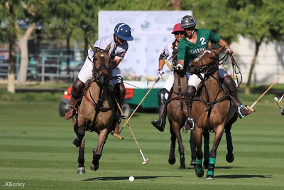 Finals: 4 Goal Coachella Valley Officer's Cup: Cotterel Farms VS Ocean Air/Thermal
