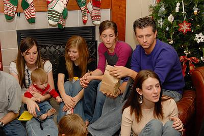 Eldredge Christmas Party 2007-10