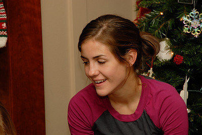 Eldredge Christmas Party 2007-23