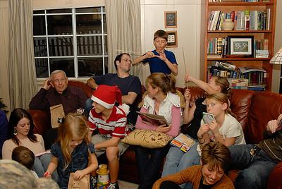 Eldredge Christmas Party 2007-13