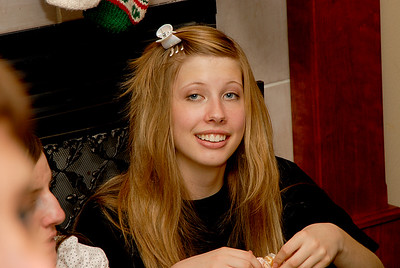 Eldredge Christmas Party 2007-26