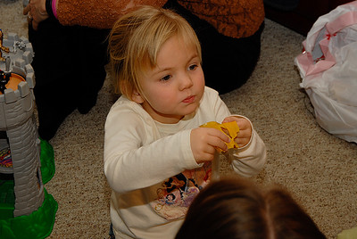 Eldredge Christmas Party 2007-18
