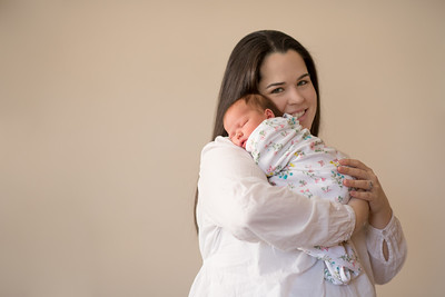 Eleanor-New Born