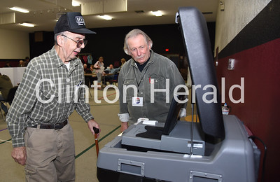 Election Day 11-8-16