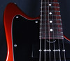 Don Grosh ElectraJet Custom in Black Orange Metallic, G90 Pickups