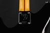 Don Grosh ElectraJet Custom in Black, SHH Pickups