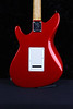 Don Grosh ElectraJet Custom in Candy Apple Red, HH Pickups