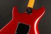 Don Grosh ElectraJet Custom in Candy Apple Red, SSH Pickups