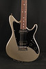Don Grosh ElectraJet Custom in Champagne Over Black, HH Pickups