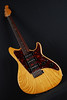 Don Grosh ElectraJet Custom in Dark Vintage Natural, G90 Pickups