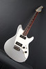 ElectraJet, Inca Silver (not aged), G-90 Pickups