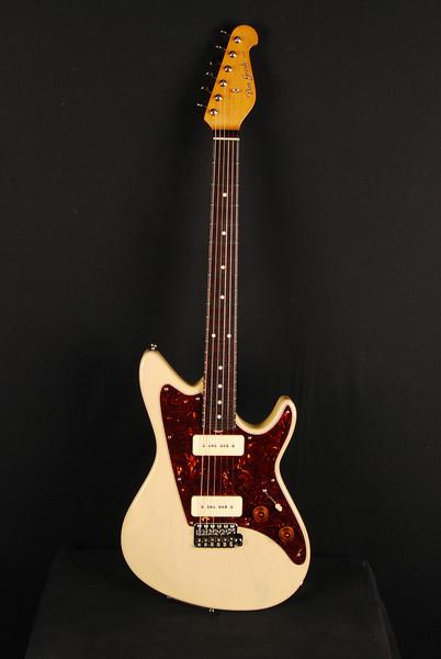 Don Grosh ElectraJet Custom in Mary Kay Blonde, G90 Pickups