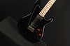 Don Grosh ElectraJet Custom in Mini Black Sparkle, HH Pickups