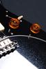 Don Grosh ElectraJet Custom in Mini Black Sparkle, G90 Pickups