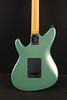 Don Grosh ElectraJet Custom in Mint Green Metallic, TV Jones Pickups