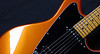 Don Grosh ElectraJet Custom in Sunburst Orange Pearl, G90/H Pickups