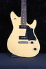 Don Grosh ElectraJet Special in TV Yellow, G-90 Pickups