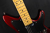 Don Grosh ElectraJet VT in Black Cherry Metallic, TT Pickups