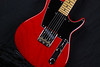 Don Grosh ElectraJet VT in Vintage Cherry, TT Pickups