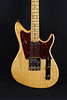 Don Grosh ElectraJet VT in Vintage Natural, TT Pickups