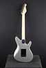 Don Grosh Lefty ElectraJet Custom in Inca Silver, HH Pickups