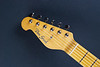 Don Grosh Lefty ElectraJet Custom in Vintage Natural, G90 Pickups