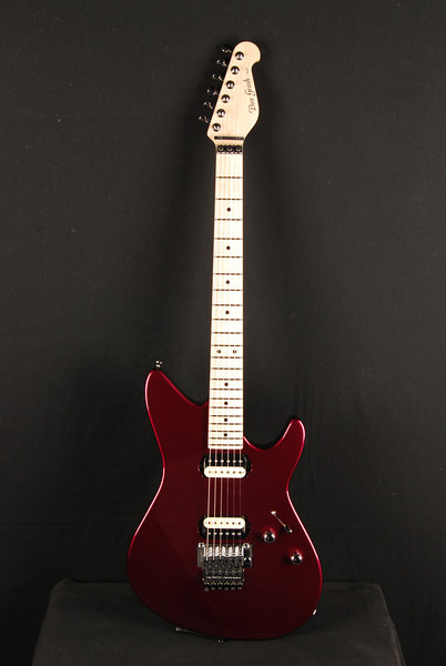 Don Grosh Sunset '79 in Plumb Crazy, HH Pickups