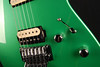 Don Grosh Sunset '79 in Soda Can Green, HH Pickups