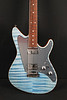 Don Grosh SuperJet in Denim, HH Pickups