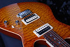 Don Grosh TurboJet in Aged Amber Burst, HH Pickups