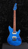 Don Grosh TurboJet in Electric Blue, HH Pickups