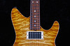 Don Grosh TurboJet in Vintage Maple Burst, HH Pickups