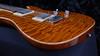 Don Grosh TurboJet in Violin Amber, HH Pickups