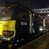 92033 at Euston on Glasgow section