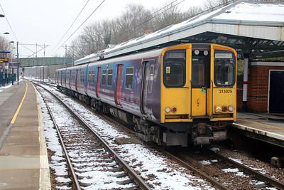 313025 Hertford North 12/02/13.