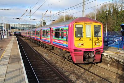 319364 Harpenden 04/01/13.
