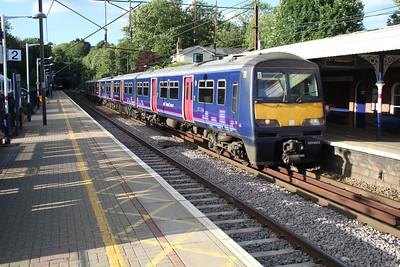321403 Welwyn North  10/06/14.