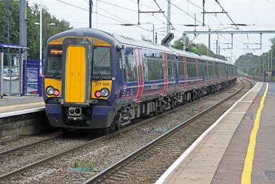 377509 at Harpenden 08/09/11