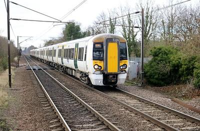 387127 approaches Welwyn North   04/02/18