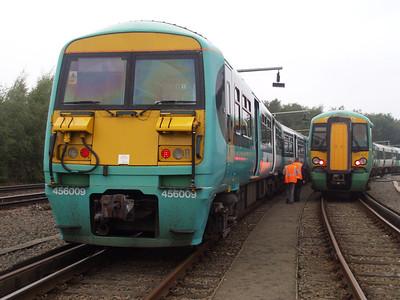 456009 at Selhurst