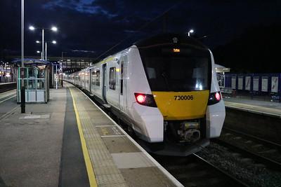 700006 2118/2o24 Sutton-Luton at Harpenden   12/08/17